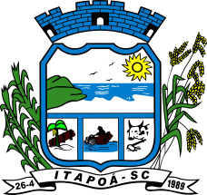 MUNICÍPIO DE ITAPOÁ
